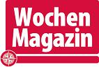 Logo Wochenmagazin