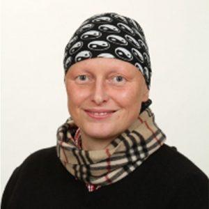 Anja Jungvogel